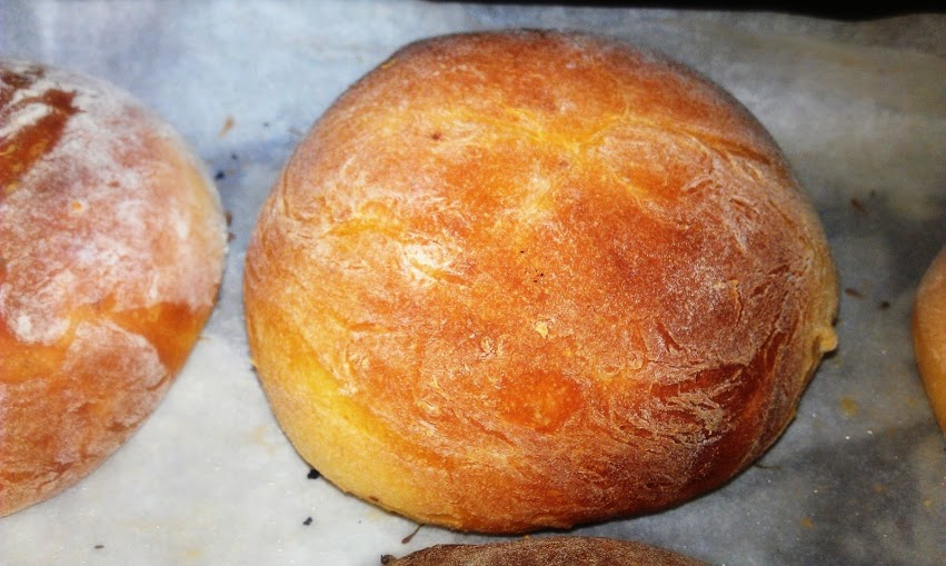 Smoked Rye Buns Recipes — Dishmaps